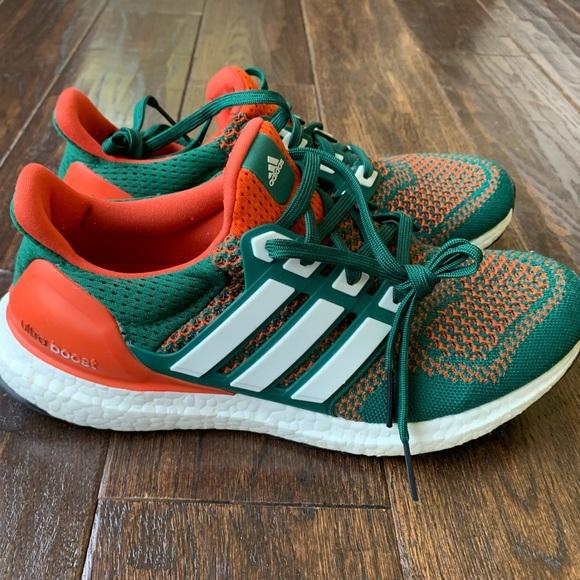 adidas Shoes | Adidas Ultra Boost Miami
